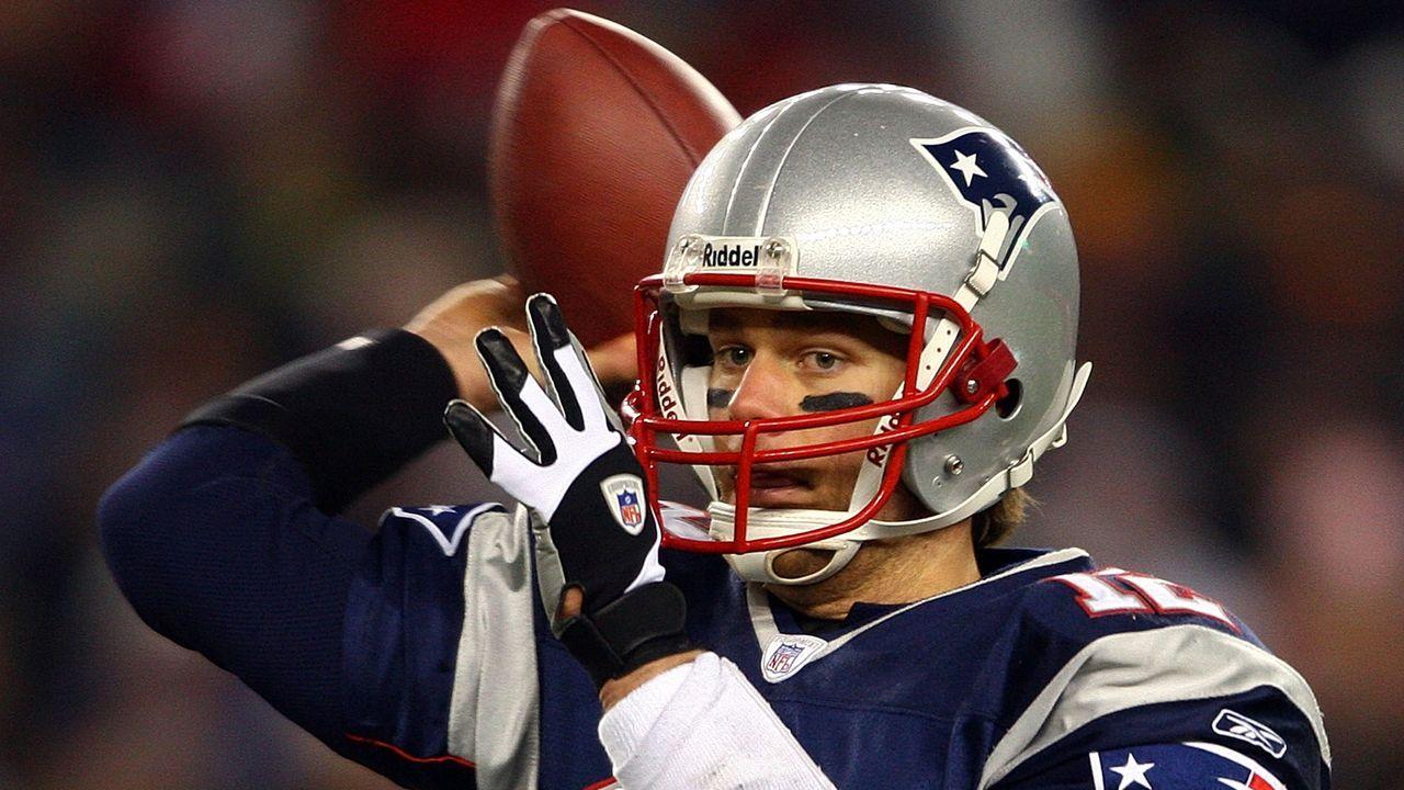 Saison 2008 - Bildquelle: 2008 Getty Images