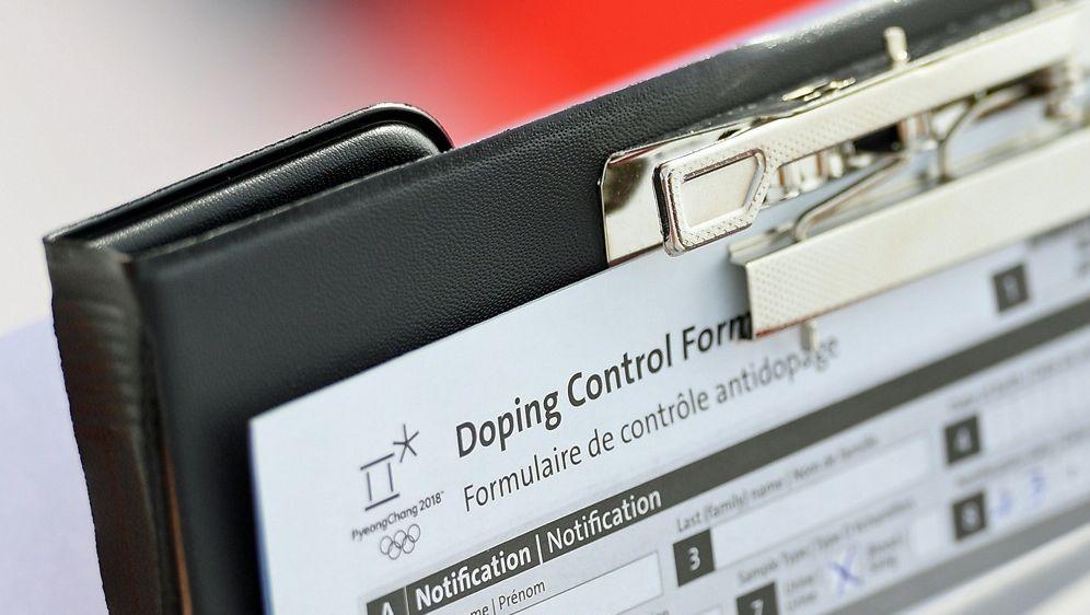 Die IAAF nimmt die Einteilung in Dopingkategorien vor - Bildquelle: AFPSIDRamil Sitdikov