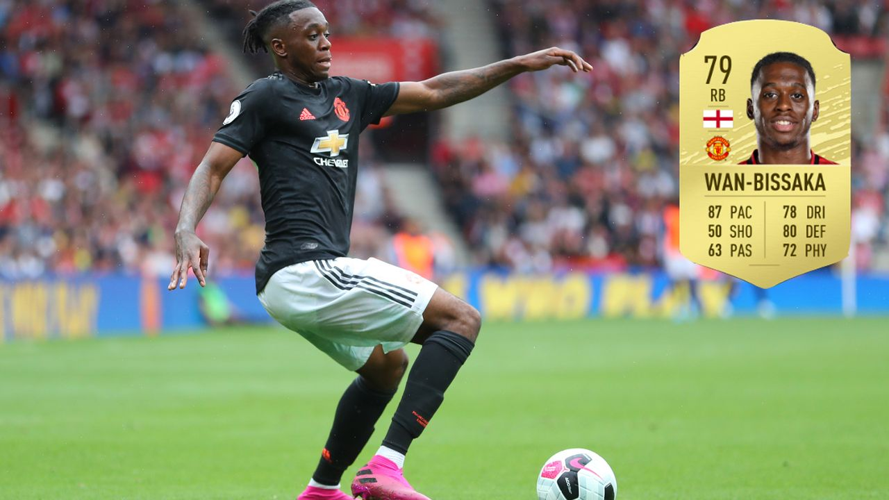 10. Aaron Wan-Bissaka (Manchester United) - Bildquelle: 2019 Getty Images