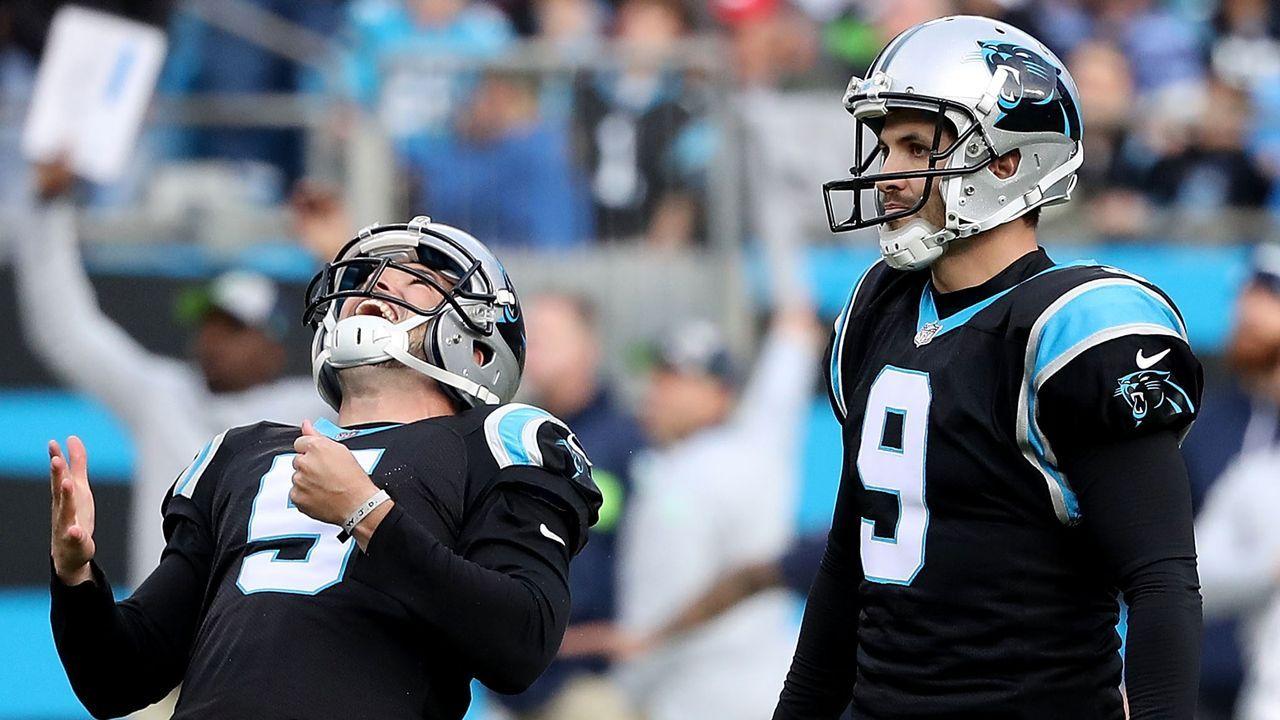 Verlierer: Panthers rutschen aus Playoff-Window - Bildquelle: 2018 Getty Images