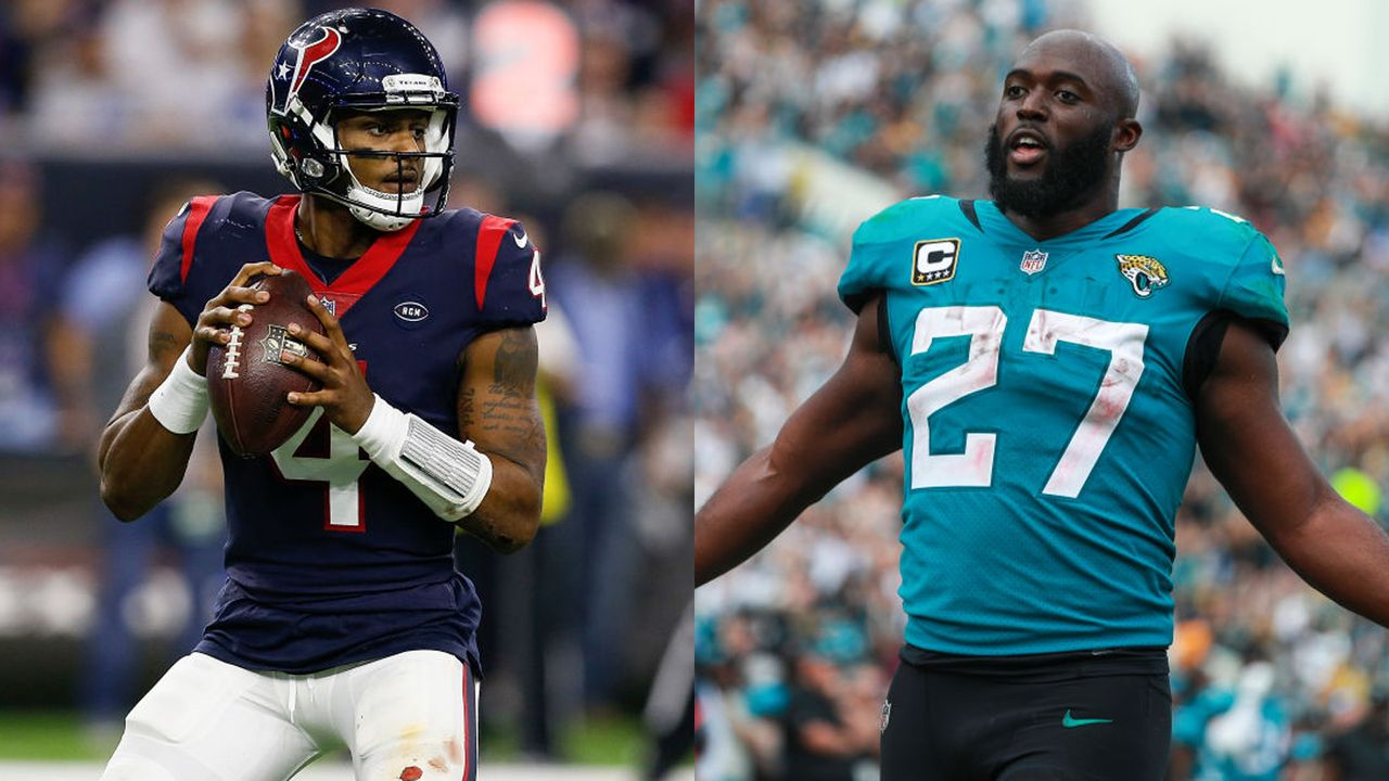 Houston Texans at Jacksonville Jaguars - Bildquelle: getty images