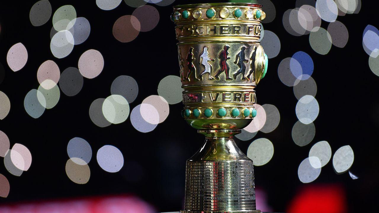DFB-Pokal: Die Prämien für die Saison 2018/19 - Bildquelle: 2018 Getty Images