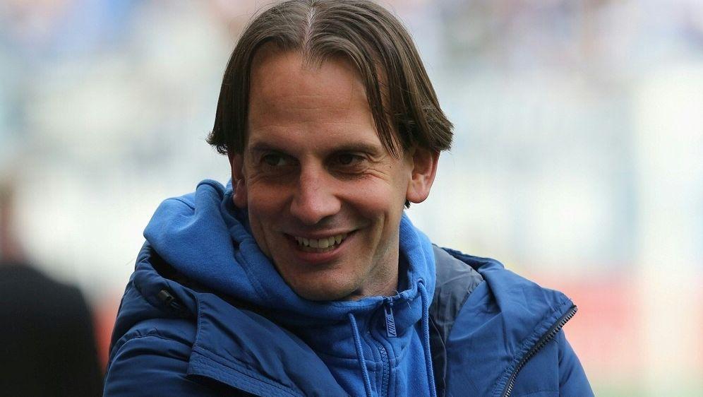Für Rehm steht in der Relegation der Spaß im Vordergrund - Bildquelle: PIXATHLONPIXATHLONSID