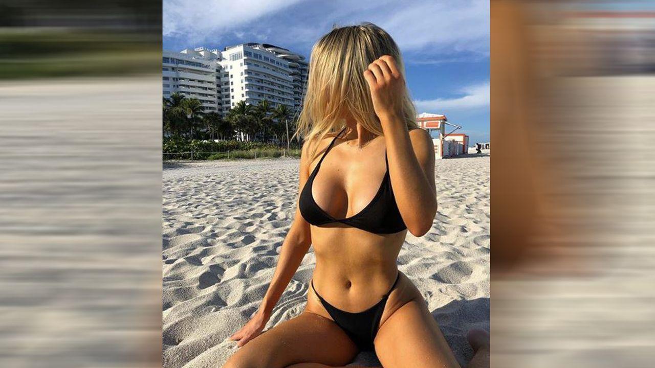 Beatrice Bouchard - Bildquelle: instagram/BupeF24nBB1