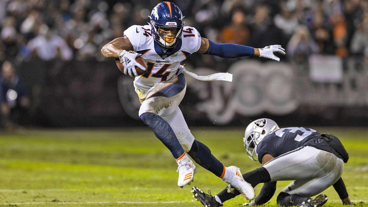 Draft Needs der Denver Broncos - Bildquelle: imago