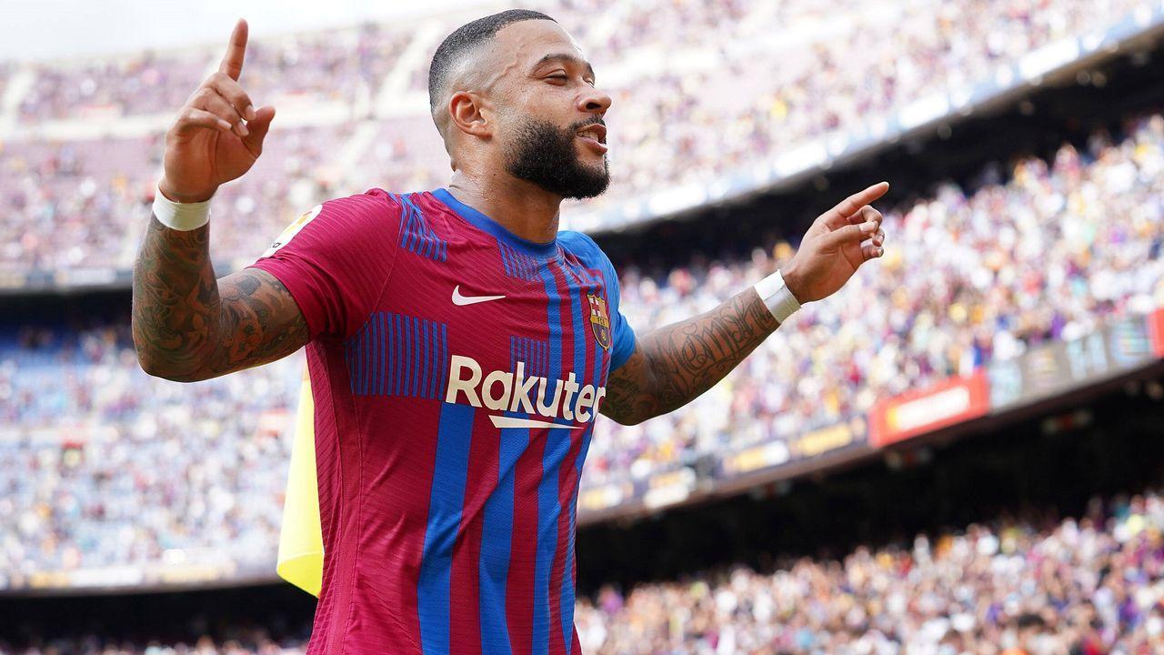 Platz 10: FC Barcelona - Bildquelle: imago images/Alterphotos