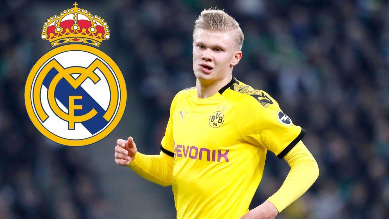 Erling Haaland (Borussia Dortmund) - Bildquelle: imago