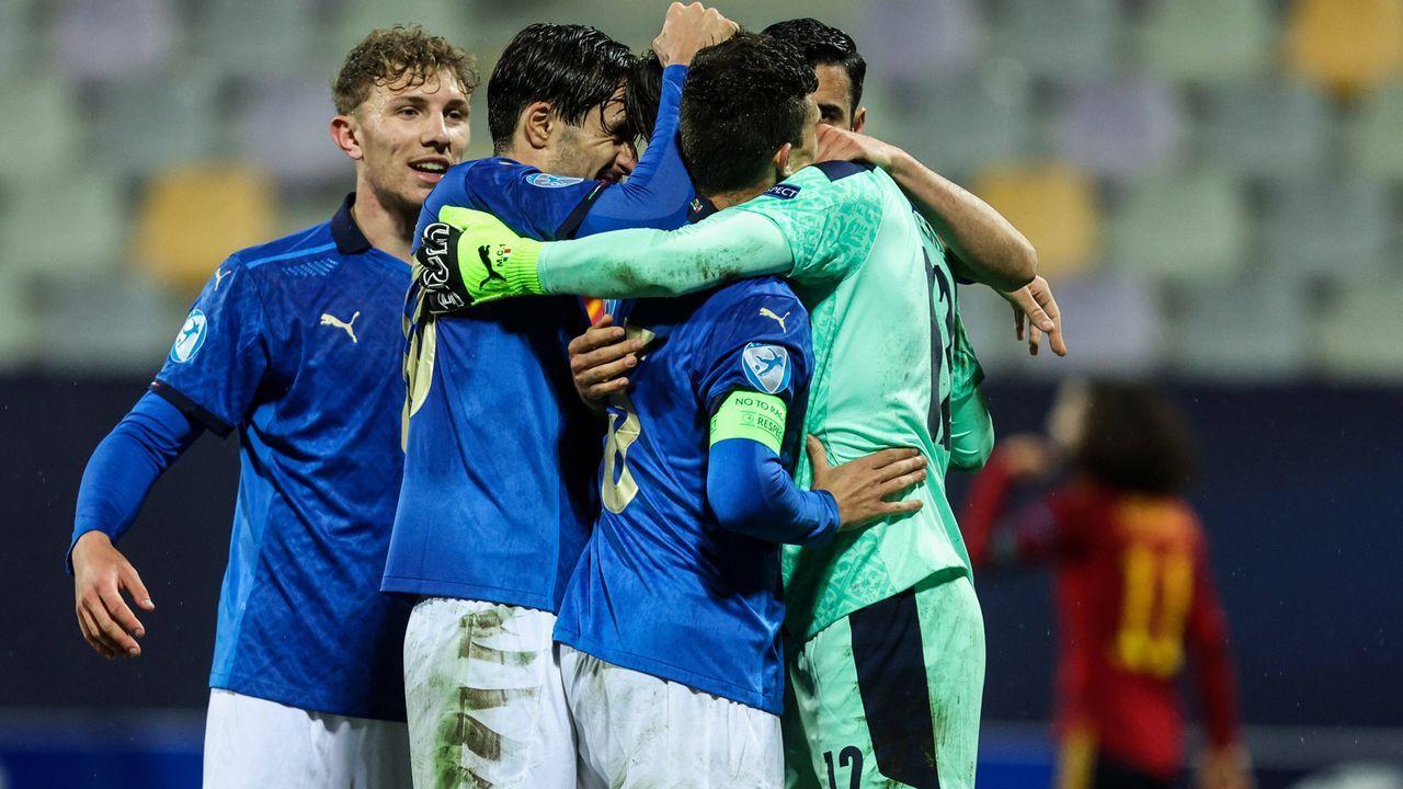 Italien  - Bildquelle: imago images/MB Media Solutions