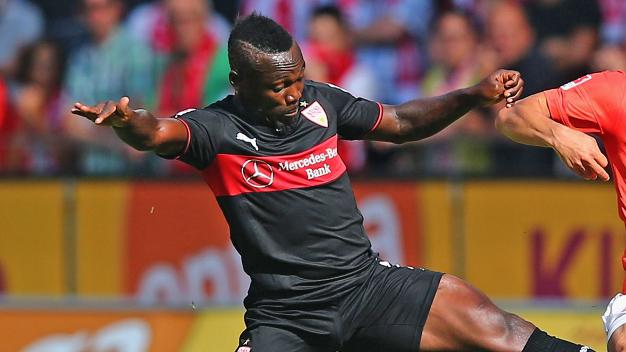 Arthur Boka (VfB Stuttgart) - Bildquelle: Getty