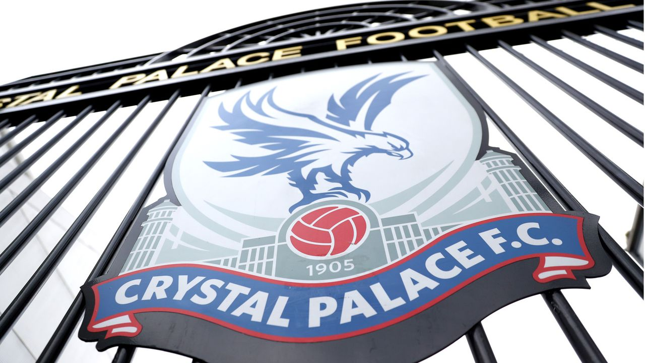Crystal Palace - Bildquelle: 2019 Getty Images