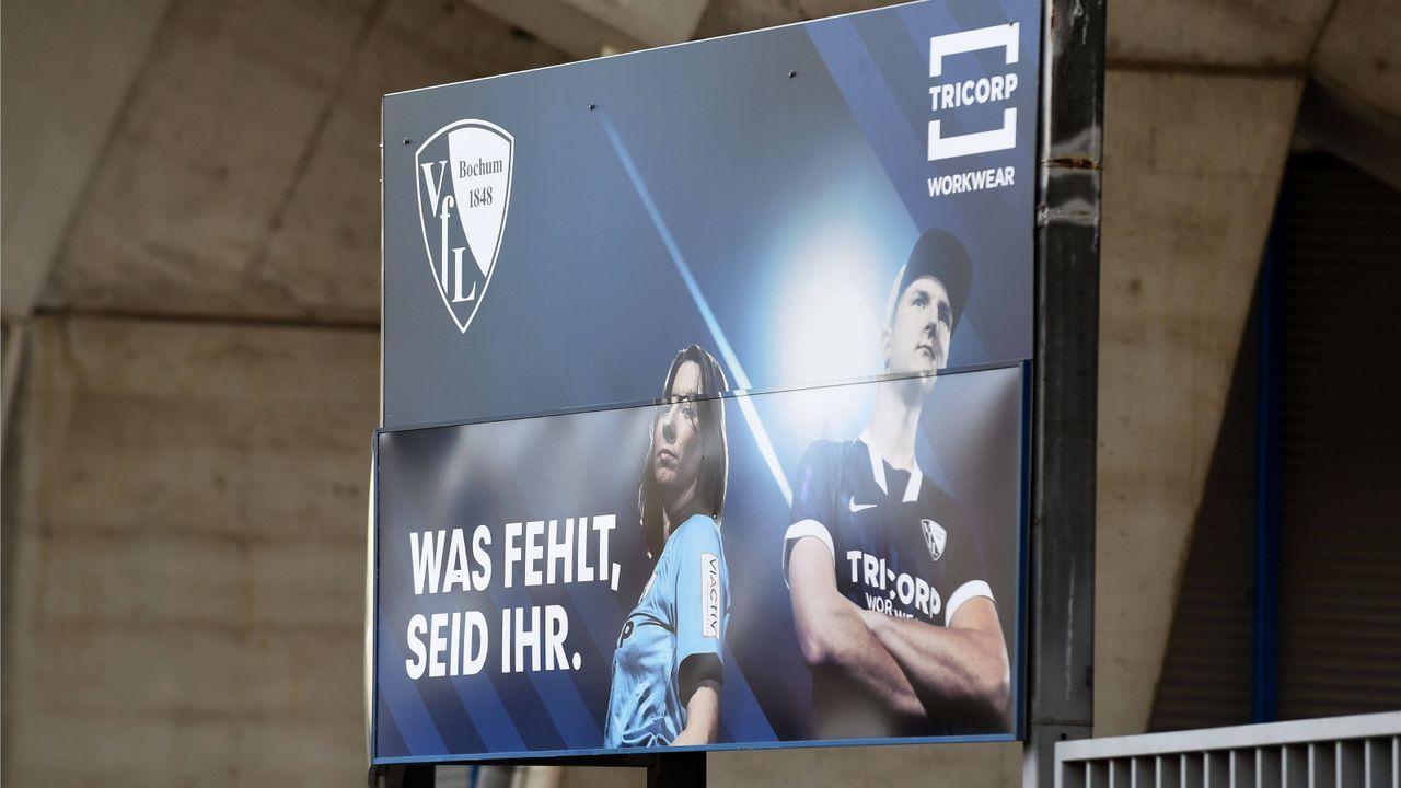 VfL Bochum - Bildquelle: Imago