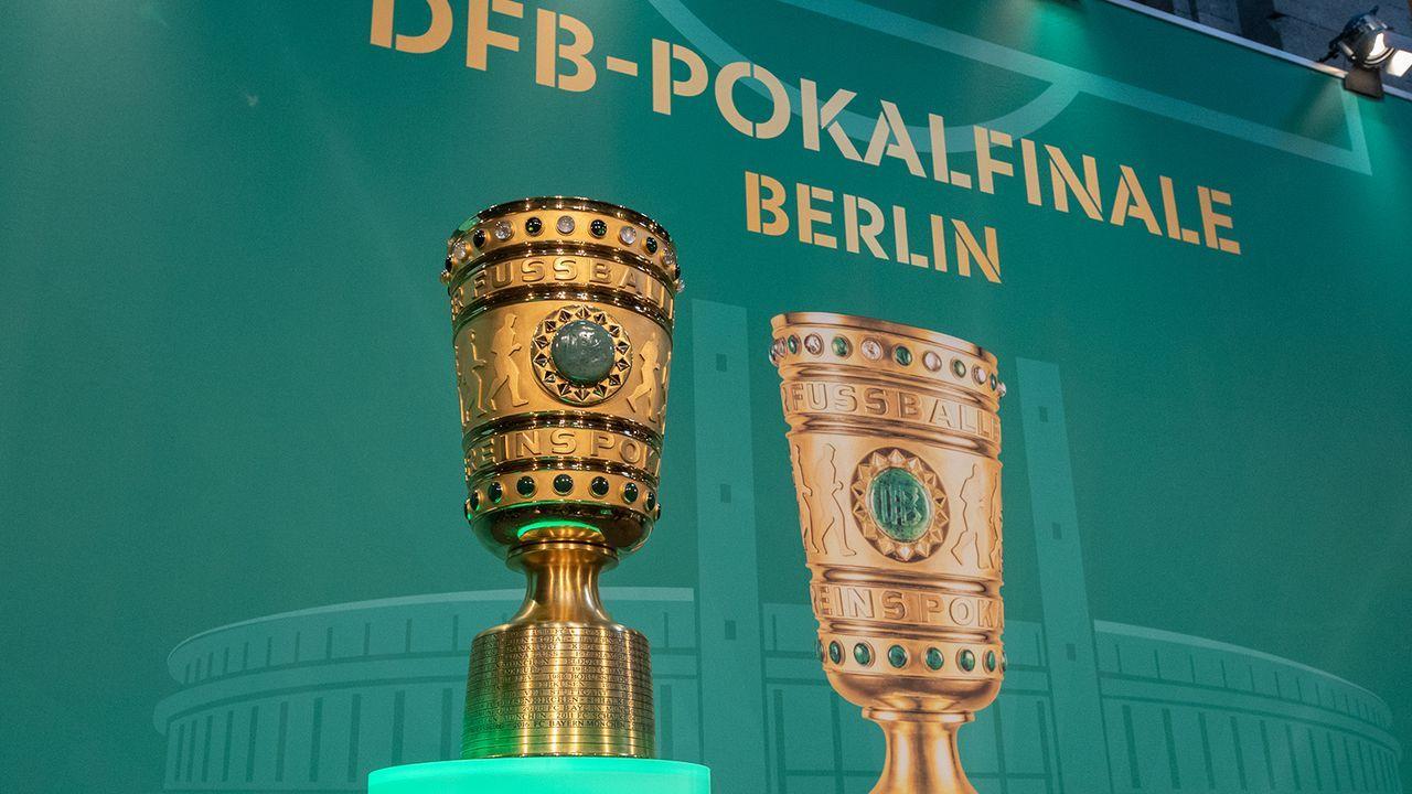 """DFB-Pokal: Diese """"unterklassigen"""" Teams haben sich qualifiziert  - Bildquelle: 2019 Getty Images"""