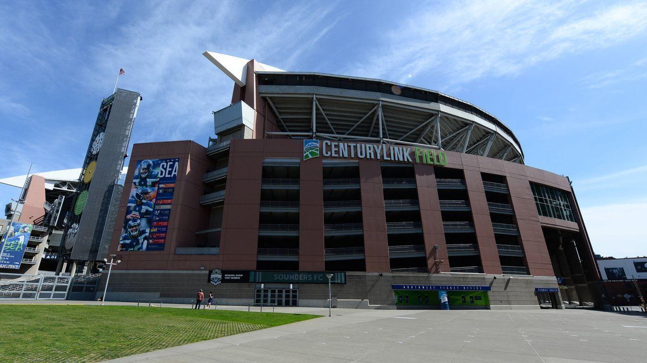 Seattle Seahawks - Bildquelle: imago images/ZUMA Press