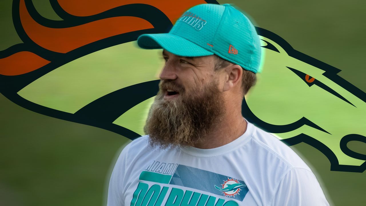 Ryan Fitzpatrick (Miami Dolphins)  - Bildquelle: imago images/ZUMA Wire