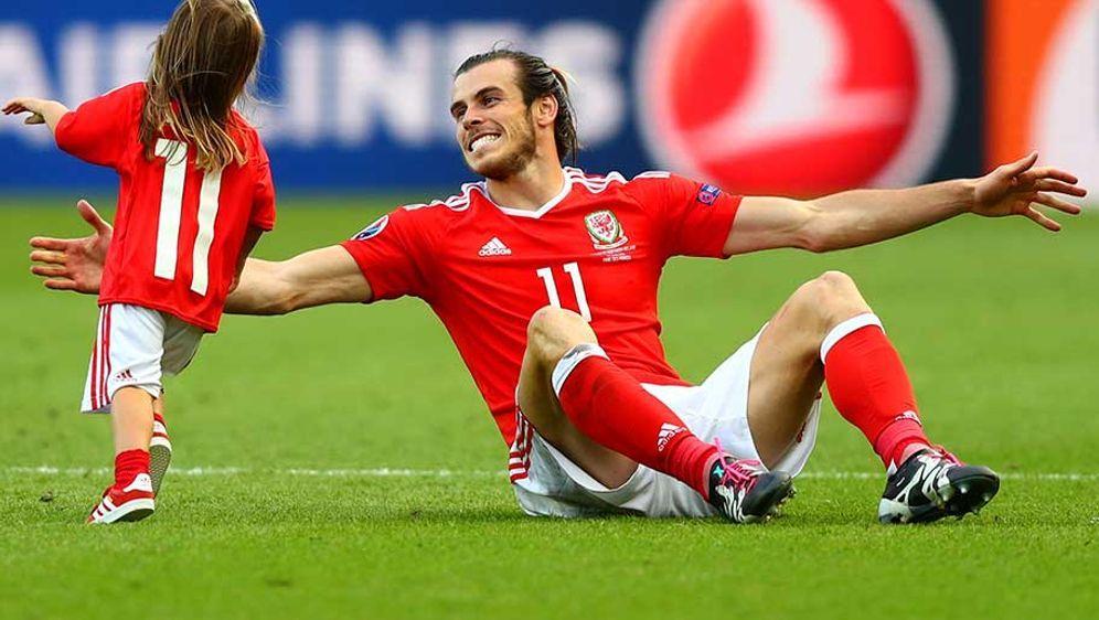 Wales Viertelfinale