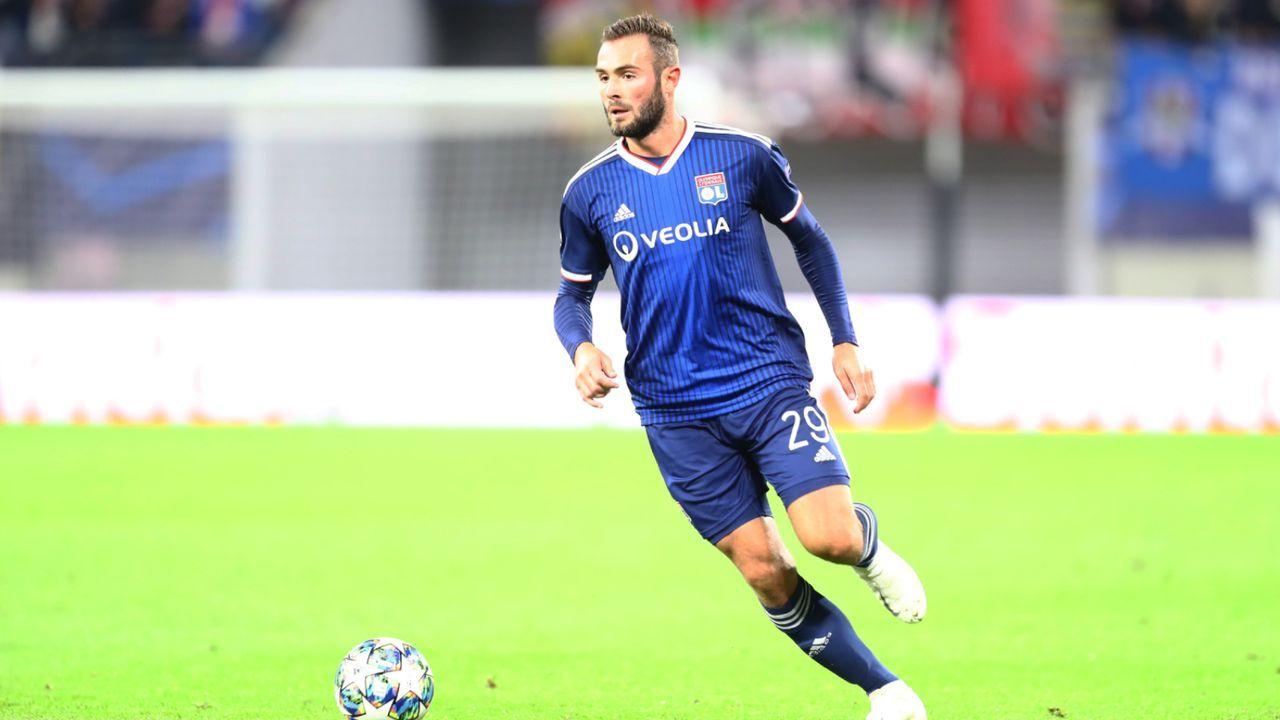 Lucas Tousart (Hertha BSC)  - Bildquelle: imago