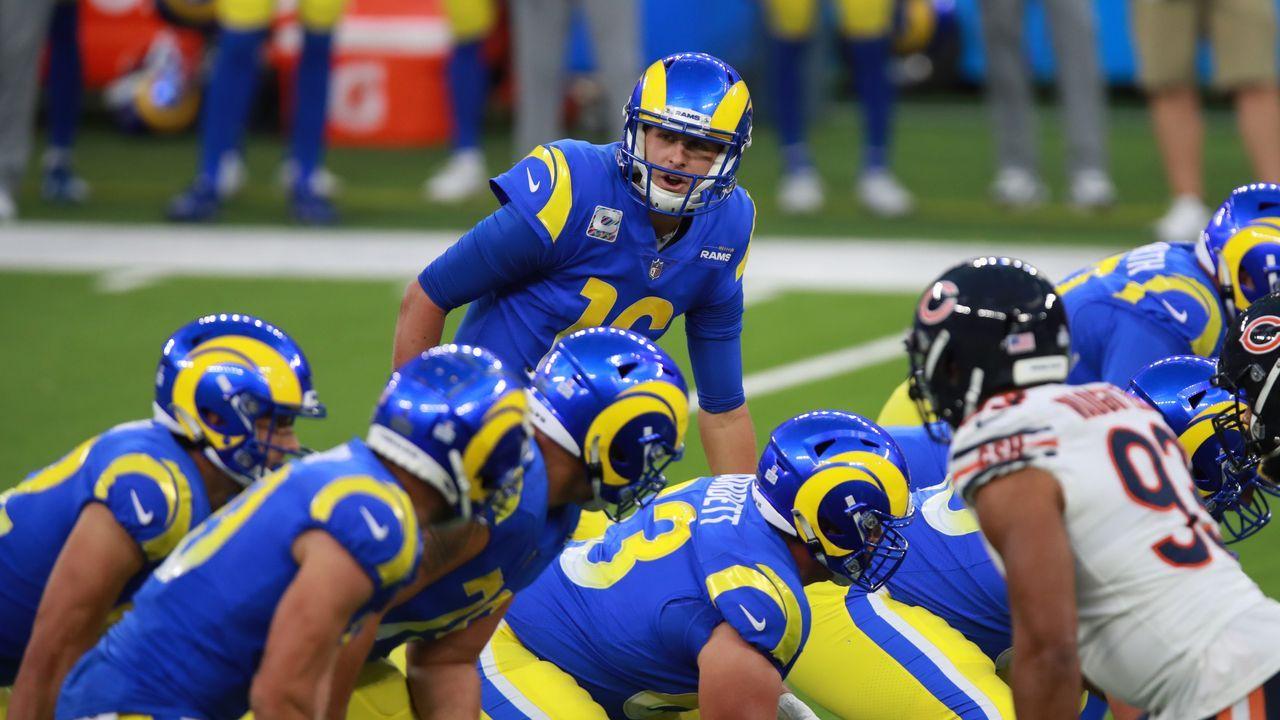 Wegen Statistik-Korrektur: NFL Fantasy-Spieler verpasst 1-Million-Dollar-Preis - Bildquelle: Getty Images