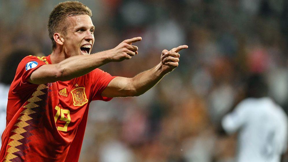 Spanien will Revanche für die Final-Niederlage von 2017 - Bildquelle: imago