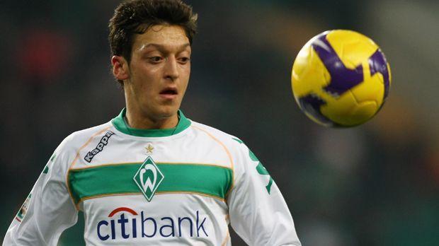 2008/09 (Werder Bremen) - Bildquelle: 2009 Getty Images