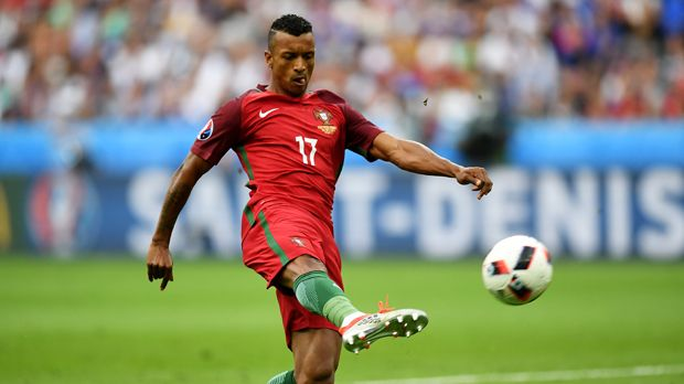 Nani (Portugal) - Bildquelle: Getty Images