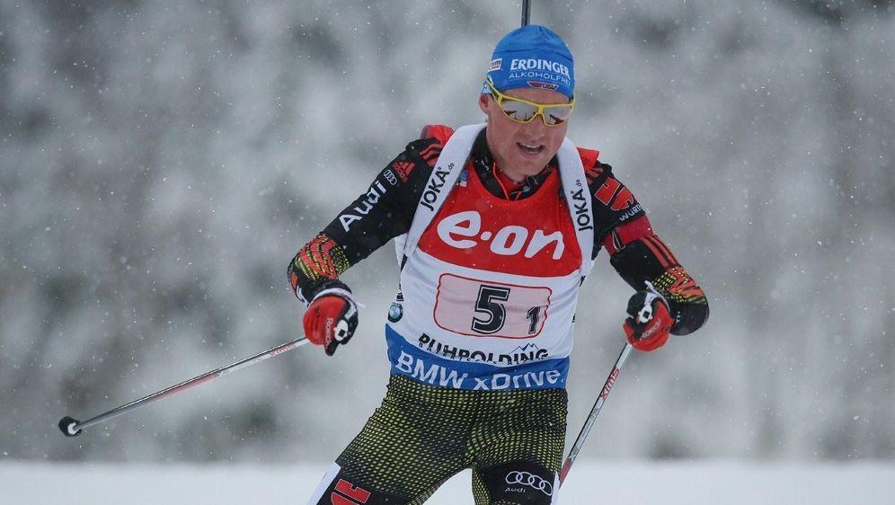 Lesser Biathlon