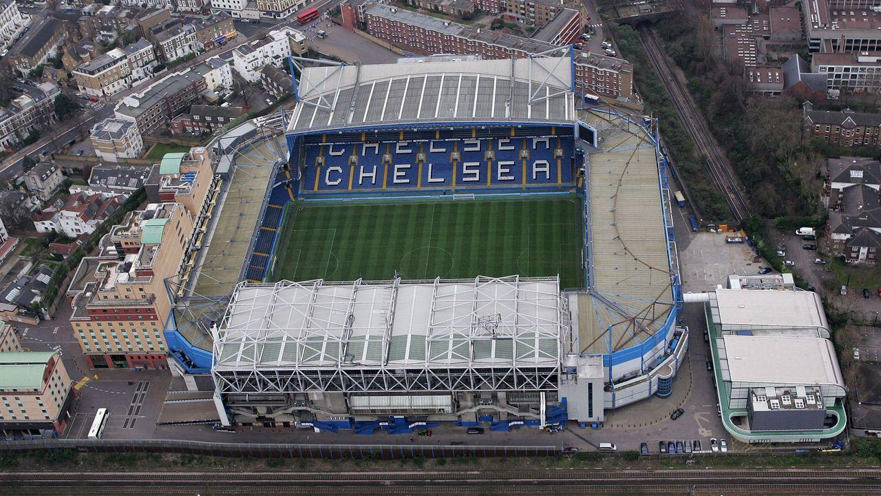 FC Chelsea – Leeds United (Samstag 21.00 Uhr) - Bildquelle: 2007 Getty Images