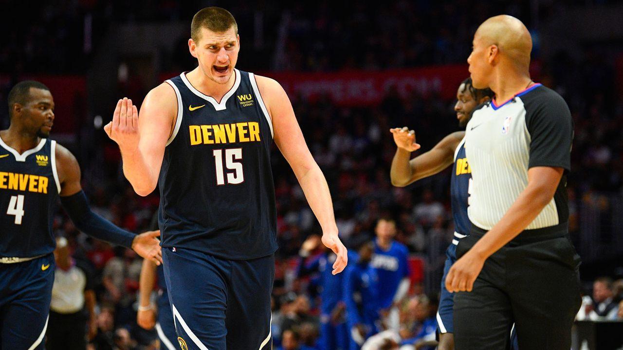 Denver Nuggets - Bildquelle: imago