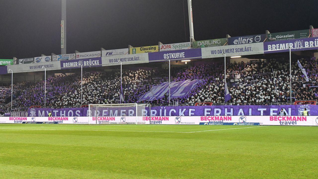 VfL Osnabrück - Bildquelle: imago images/Jan Huebner