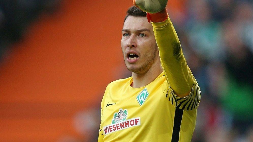 Wurde gegen den SC Freiburg ausgewechselt: Jiri Pavlenka - Bildquelle: PIXATHLONPIXATHLONSID