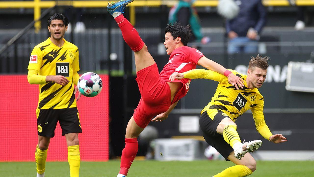 Die Stars von Dortmund und Leipzig in der Einzelkritik - Bildquelle: Getty Images