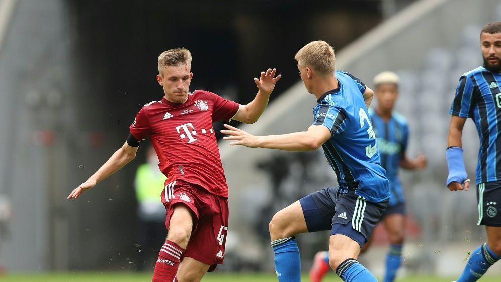 Bayern und Ajax trennen sich 2:2 - Bildquelle: FIROFIROSID