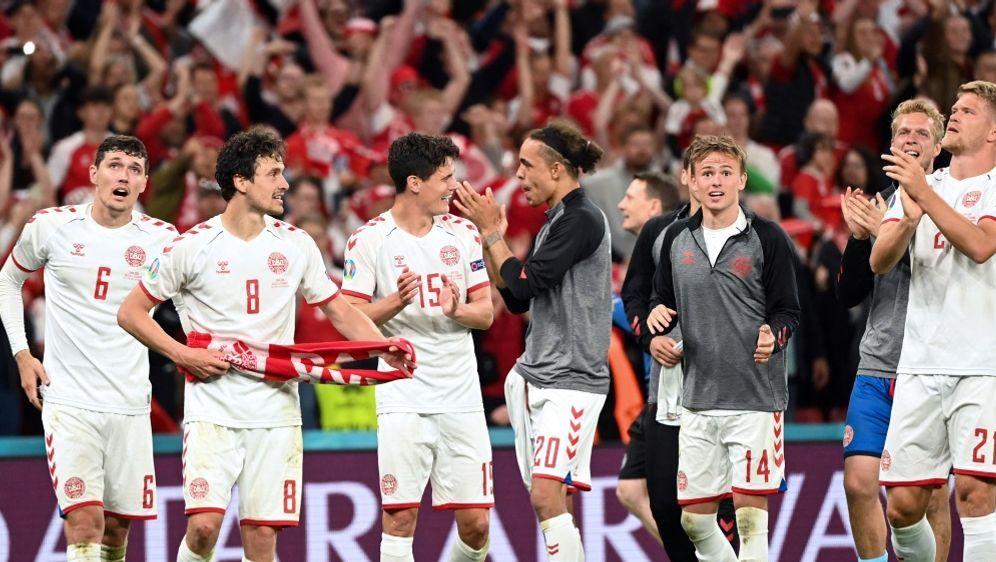Flemming Povlsen traut Dänemark eine Sensation zu - Bildquelle: AFPSIDJONATHAN NACKSTRAND