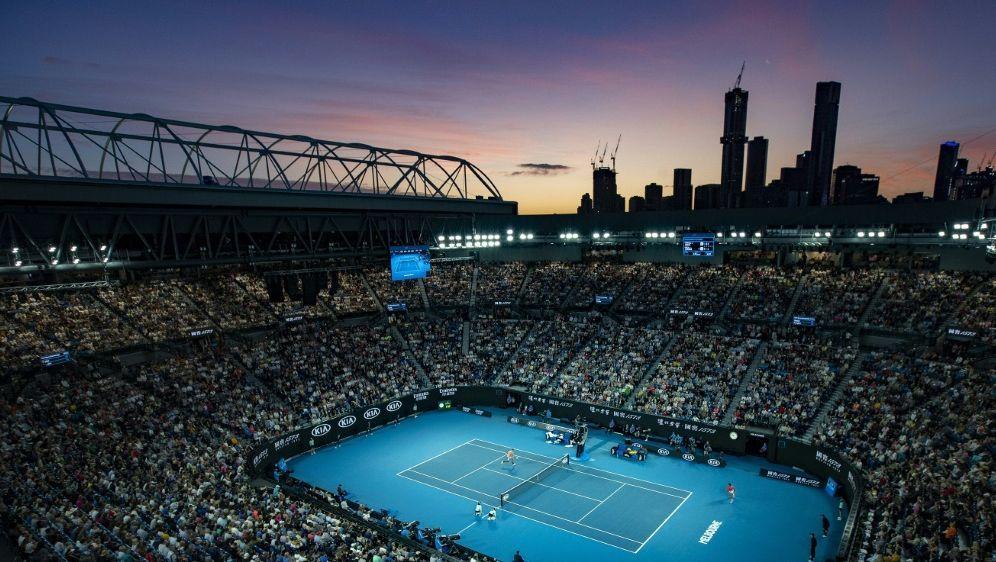 Die Pandemie-Versicherung der Australian Open läuft aus - Bildquelle: pixathlonpixathlonSIDSIPA