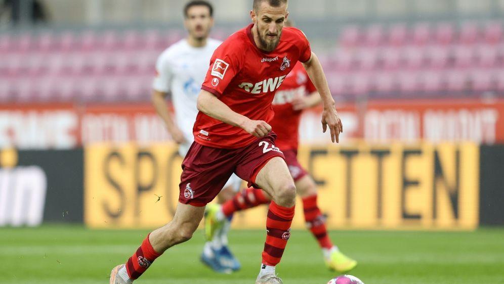 Offensivspieler Dominick Drexler wechselt zu Schalke 04 - Bildquelle: FIROFIROSID