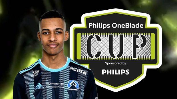 """eSports – FIFA 21: """"HSVJeffrey"""" gewinnt den Philips OneBlade Cup"""