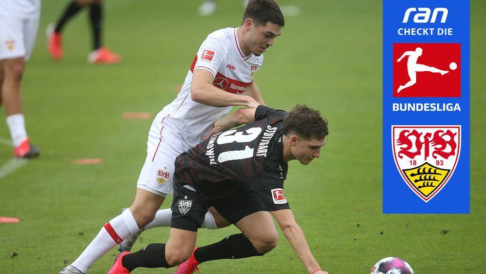 Der VfB Stuttgart tritt als Aufsteiger in der Bundesliga an. - Bildquelle: imago