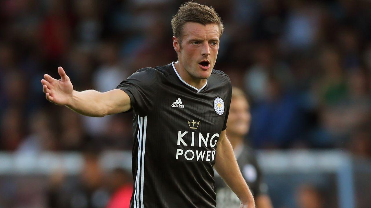 8. Leicester City - Bildquelle: 2019 Getty Images