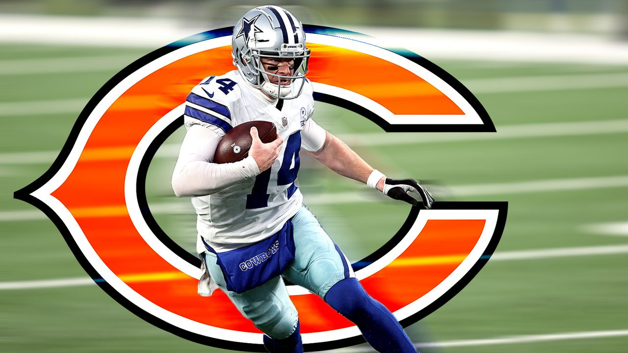 Andy Dalton (Chicago Bears) - Bildquelle: Getty Images
