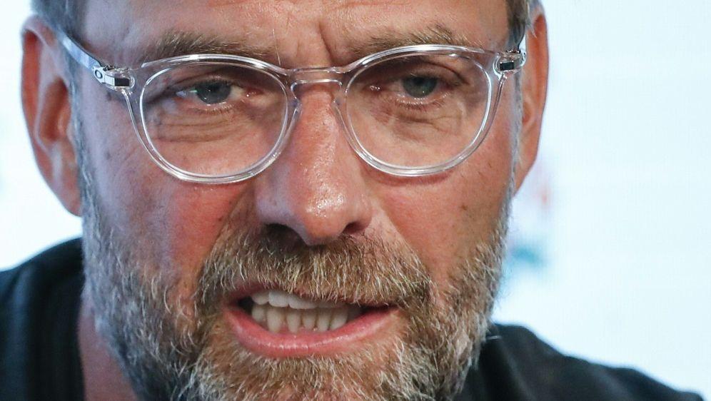 Jürgen Klopp schließt eine Rückkehr von Coutinho aus - Bildquelle: AFPSIDKAMIL KRZACZYNSKI
