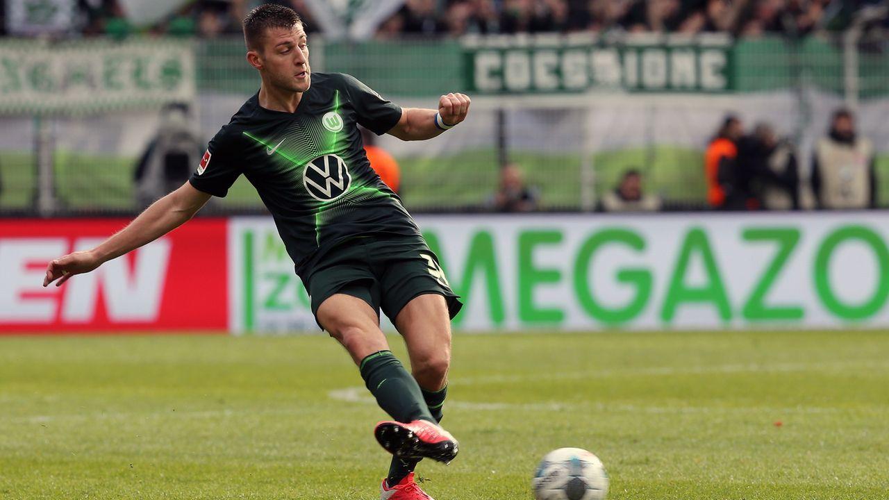 VfL Wolfsburg - Bildquelle: 2020 Getty Images