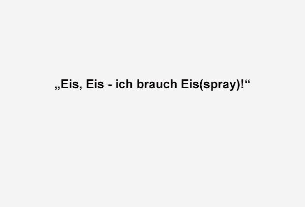 Das Wundermittel - Bildquelle: ran.de