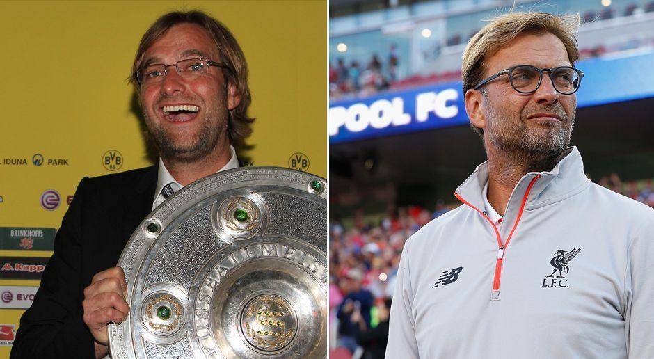 BVB 2.0: Der FC Liverpool unter Jürgen Klopp - Bildquelle: Getty Images