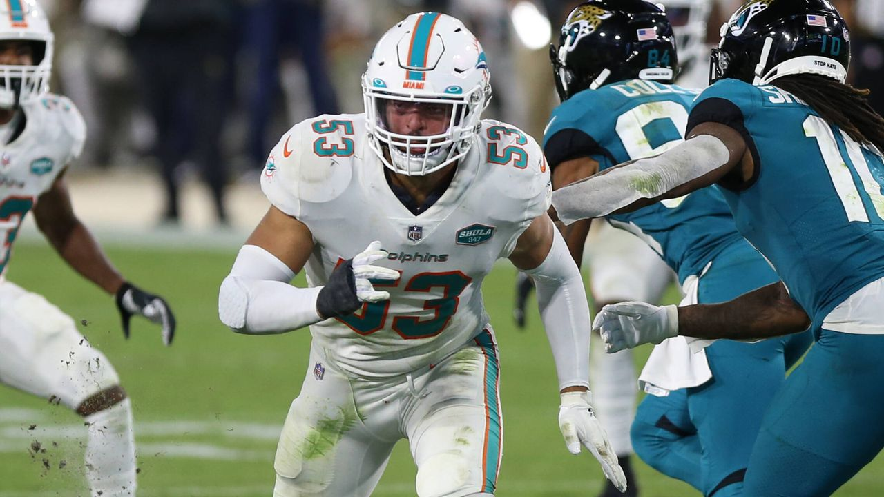 Miami Dolphins - Bildquelle: Getty Images