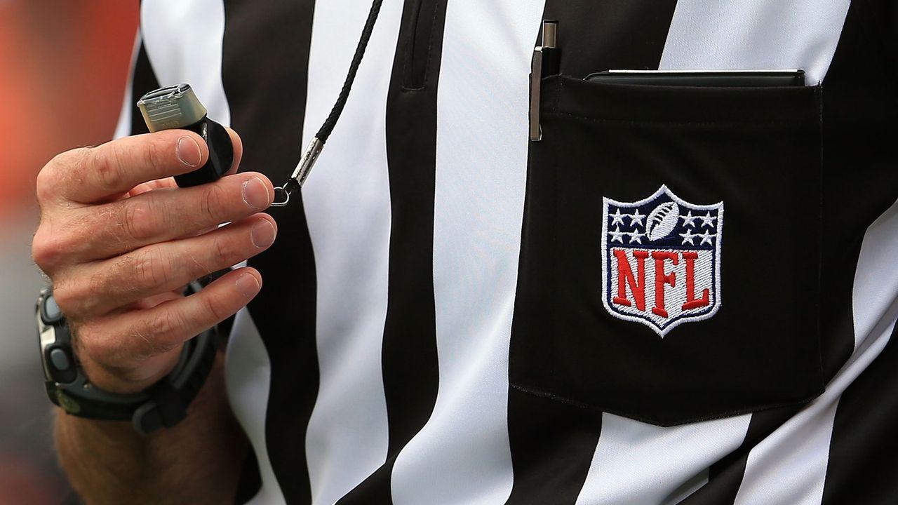 Elektrisch statt Trillerpfeife - Bildquelle: 2012 Getty Images