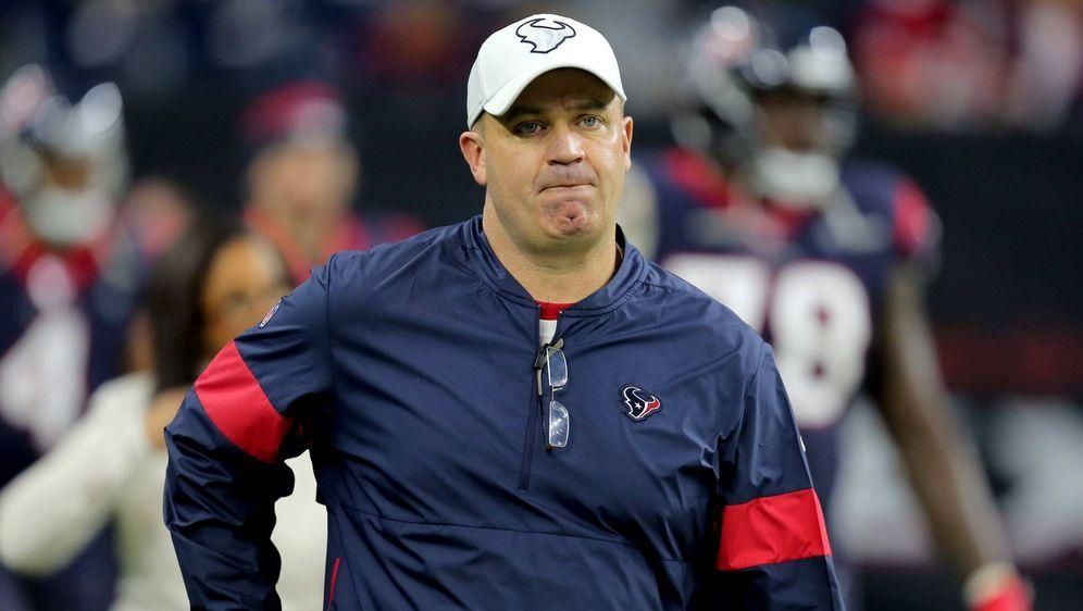 Kehrt Bill O'Brien als Offensive Coordinator zurück ans College? - Bildquelle: imago images/ZUMA Press