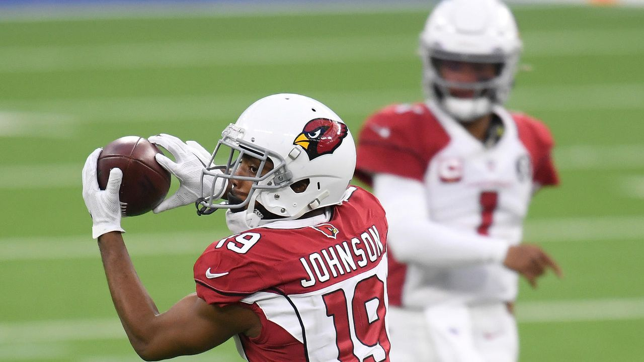 Arizona Cardinals: Offense - Bildquelle: getty