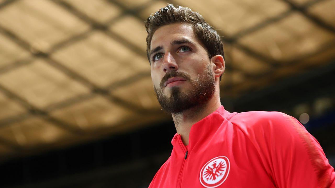 Kevin Trapp (Eintracht Frankfurt) - Bildquelle: Getty Images