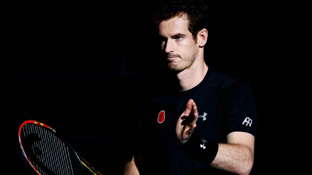 Großbritannien: Andy Murray - Bildquelle: 2015 Getty Images