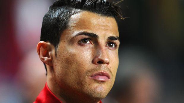 Im Fokus: Cristiano Ronaldo - Bildquelle: getty