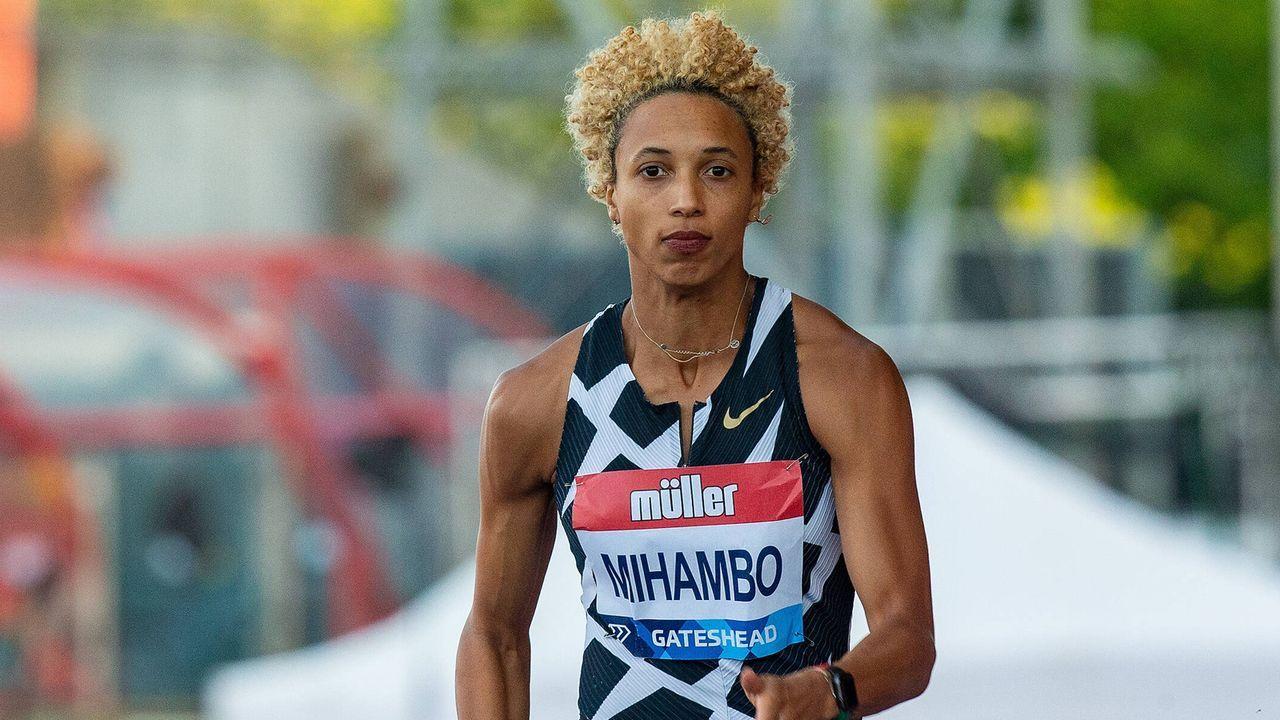 Malaika Mihambo - Bildquelle: imago images/Pro Sports Images